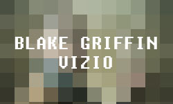 Blake Griffin – Vizio