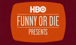 HBO Funny or Die Presents
