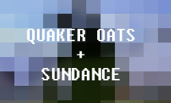 Quaker Oats + Sundance short film