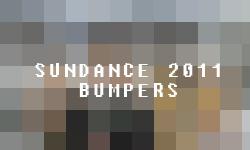 Sundance Bumpers