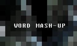 Word Mash-Up